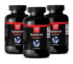 Vision Supplements - Zeaxanthin Eye Health 3B - Immune Boom - $36.42