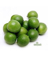 Fresh Key lime-3lbs - $39.99