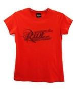 Harley Davidson Smoky Mountain Ride Black Bling T Shirt Womens Sz S - $24.18