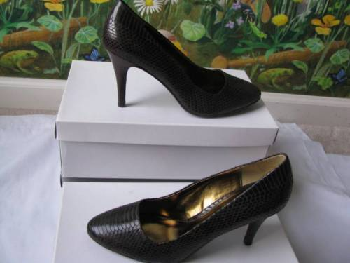 Worthington Brown Pumps High Heel Shoes and 50 similar items