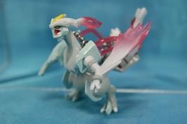 Pokemon BW Gashapon Figure Keychain 2012 Movie Best White Kyurem Overdrive - $19.99