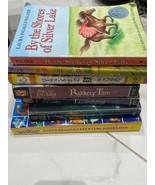 7 awesome junior childrens books bundle - $35.49