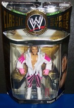 "NEW! 2004 Classic Superstars Series #5 ""Brutus Beefcake"" Action Figure {... - $34.64"