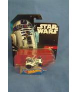 Toys Mattel NIB Hot Wheels Disney Star Wars R2 ... - $8.95