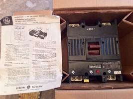 Ge THJK626F000 2P 600A 600V-AC Molded Case Circuit Breaker D551794 - $692.98
