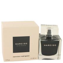 Narciso Rodriguez Narciso Perfume 3.0 Oz Eau De Toilette Spray image 3