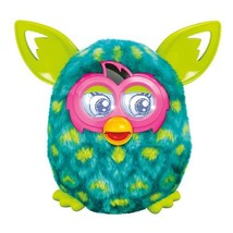 Furby Boom Figure Peacock - $220.64