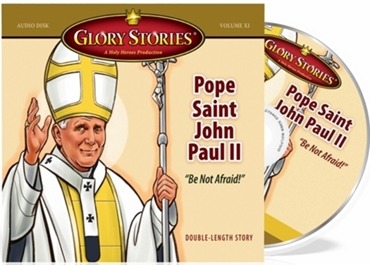 Vol 11 pope saint john paul ii