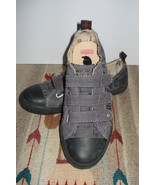Men's London Underground Coolest On eBay Gothic Casual Cool Sneaker Sz. ... - $41.57