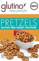 Honey Mustard Pretzels 6 Ounces (Case of 6) - $33.94
