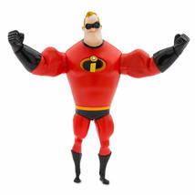 Disney Conservare Mr.Incredible Si Illuminano Parlante Action Figure Inc... - $38.75