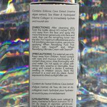 NEW IN BOX When Revivifying Toner Mist Marine Complex 4.25oz (125mL)Cava Extract image 4