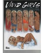 Vivid Girls - Volume 1 - Vivid Comix - SC - 2005 - 159291022X.  - $48.99