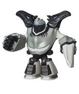 Transformers Battle Masters GRIMLOCK Figure With Weapon - New - Pound En... - $12.94