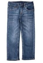 Lee Boys Premium Select Slim Straight Leg Jeans Faded Medium Wash - $16.99