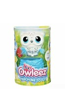 Owleez Flying Baby Owl Interactive Flying Pet Owl Toy White NEW Sealed O... - $70.13