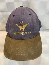 WINGHAVEN Golf Adjustable Adult Baseball Ball Cap Hat - $10.29