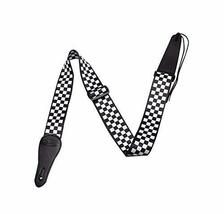 Fashion Guitar Strap/Bass Strap/Shoulder Strap Durable Adjustable