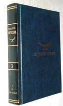1966 Encyclopedia Americana Replacement Blue Edition Volume 3 B To Bird's Foot - $21.60