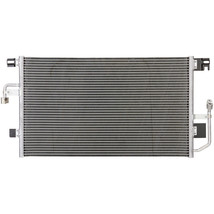 A/C CONDENSER GM3030266 FOR 04 05 06 07 SATURN VUE L4 2.2L GAS L4 2.4L ELECTRIC image 2
