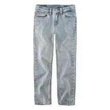Levi's Boys' Big 512 Slim Fit Taper Jeans, Fresh Prince, 12 - $58.83