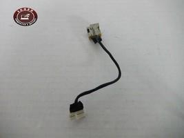 Hp G62 G62-435DX G62-340US G56-125NR CQ62-210US Dc Jack W/ Cable DD0AX6PB000 - $11.88