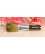 New Bare Minerals Flawless Application Face Brush Foundation Makeup Powder - $11.99