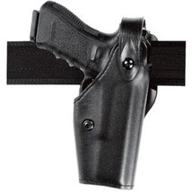 Safariland 6280 Holster Black LH SandW MandP 45 M3 M6 Light - $142.15