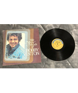 BOBBY VINTON - THE MANY MOODS of BOBBY VINTON - VINYL LP RECORD - $2.96
