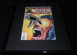 Wolverine #165 Marvel Comics Framed 11x14 ORIGINAL Comic Book Cover - $32.36