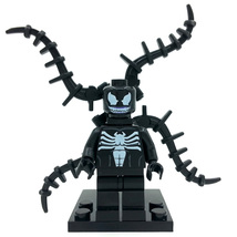 1 pcs Venom Marvel Super Hero Minifigure Blocks for LEGO Toys - $8.95