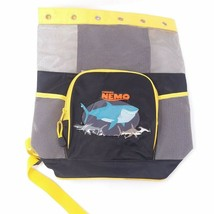 Finding Nemo Mesh Backpack Bag Children's Disney Store  - $13.06