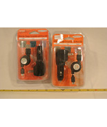Lot of 2 Transit Universal Charger Compatible with Micro USB   - $11.30