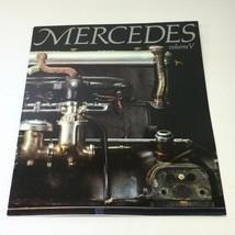 1982 Mercedes-Benz Volume V Dealership Car Auto Brochure Catalog - $9.45