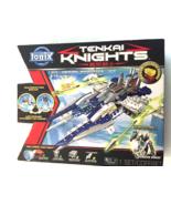 Ionix Tenkai Knights 2 In 1 Dimensional Dropship/Portal Model 10701 - $39.46 CAD