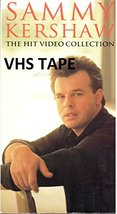 Sammy Kershaw the hit video collection [VHS] [VHS Tape]