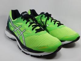 Asics Gel Cumulus 18 Men's Running Shoes Size US 9 M (D) EU 42.5 Green T6C3N