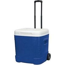 Cooler 60 Qt LOTS Igloo Buffet Party Pool Backyard Camp Trail Picnic SHI... - $45.50+