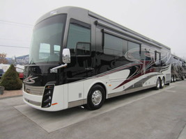 2014 Newmar King Aire 4593 For Sale In Edmonton, Alberta T6W2T7 image 2