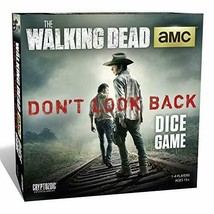 Walking Dead Dice Game: Don't Look Back - $23.42