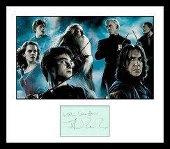 Ultra Cool - Harry Potter - JK Rowling - Authentic Hand Signed Autograph - $149.99