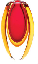 Gifts and Decor Sunfire Decorative Glass Vase Centerpiece - $83.65