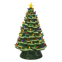 Mr. Christmas Nostalgic Christmas Tree, 18 , Green - $183.51