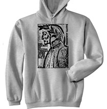 Dante Alighieri The Secret Quote P - New Cotton Grey Hoodie - $40.66