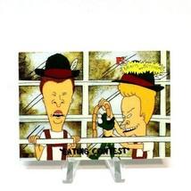 Beavis and Butthead 1994 FLEER ULTRA  Card #1269 (E2) - $4.99