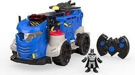 Fisher-Price Imaginext Justice League Mobile Command Center NEW IN PACKAGE - $140.25