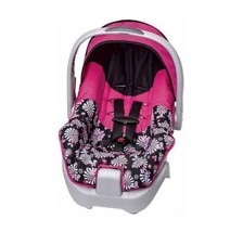 Evenflo Nurture Infant Car Seat, Pink New - $67.81