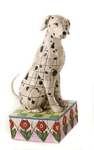 2005 Heartwood Creek Jim Shore Spot Dalmatian Dog 4004850 - New in Box - $19.99