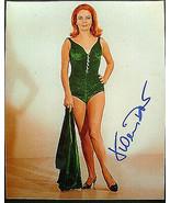 BOND 007 (ORIGINAL AUTOGRAPH COLLECTION) # 14 KARIN DOR (YOU ONLY LIVE ... - $148.50