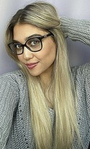 New Elegant Versace Mod. 3532-B 989 Red 52mm Women's Eyeglasses Frame It... - $149.99
